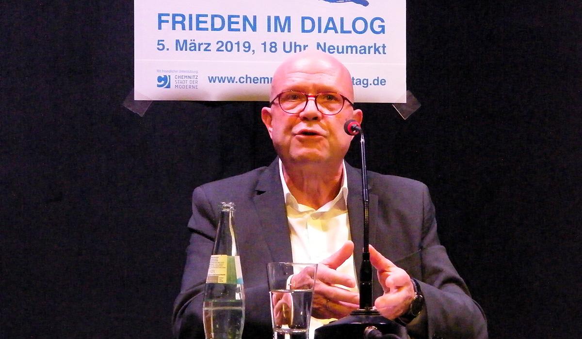 Chemnitzer Friedensimpulse 2019