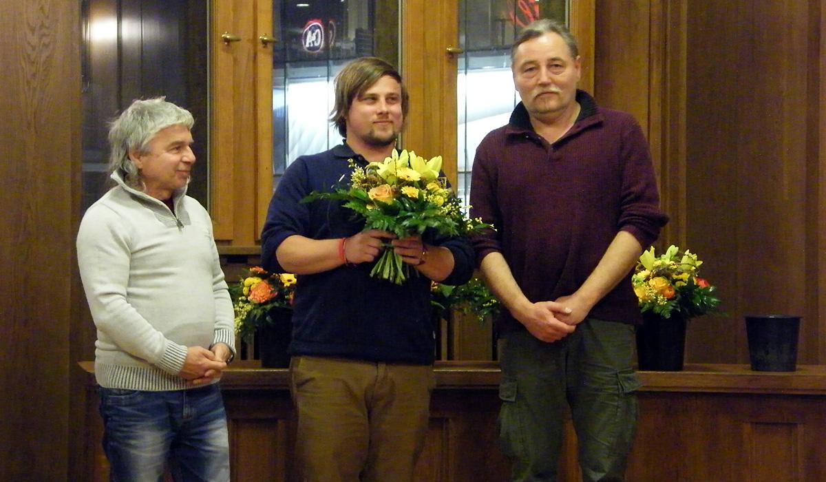 Chemnitzer Friedenspreis 2019