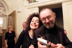 60. Geburtstag von Frank Blumstein