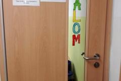 Zu Besuch im Jüdischen Kindergarten