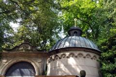 Zu Besuch auf dem jüdischen Friedhof