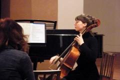 Konzert in der Jakobikirche