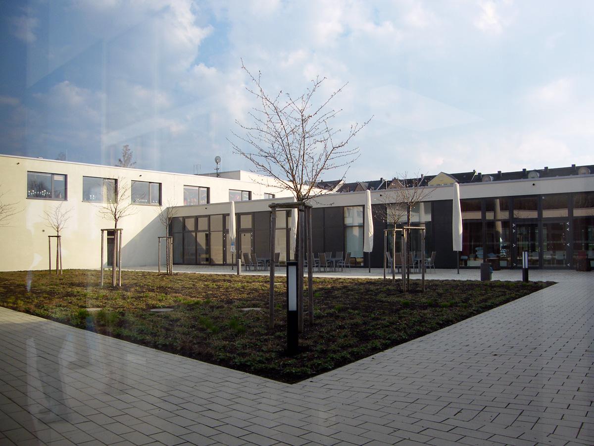 Terra Nova Campus