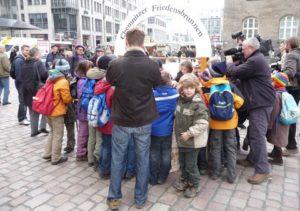 Chemnitzer Friedenstag 2009