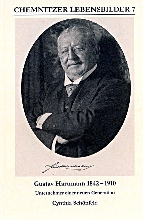 Gustav Hartmann