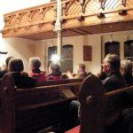 Benefiz-Konzert in der Friedenskirche Chemnitz