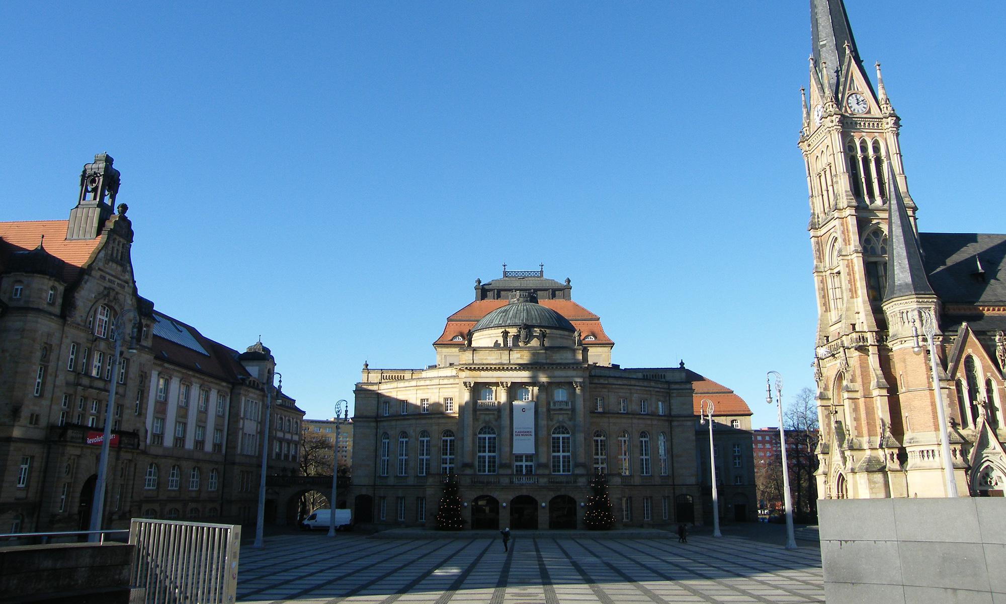 Bürgerverein FUER CHEMNITZ